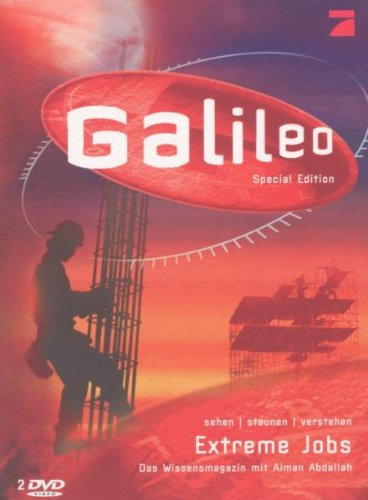 Galileo - Extreme Jobs