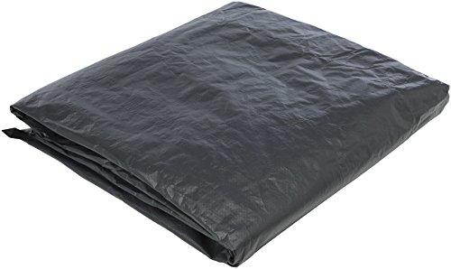 Regatta Vanern 6 Tent Footprint - Black