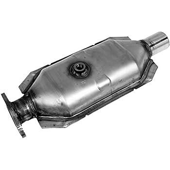 Walker 16437 Ultra EPA Certified Catalytic Converter Tenneco