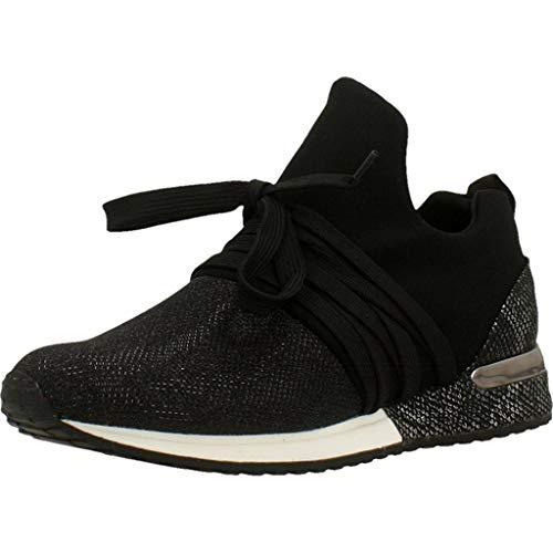 La Strada 1804189 Sneaker Lycra Black 38