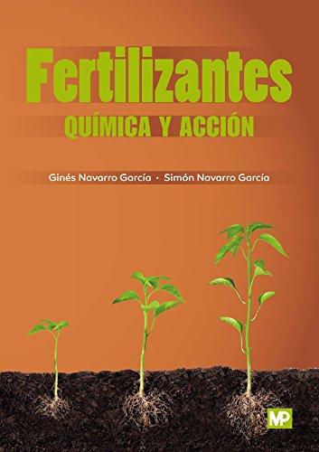 Fertilizantes: química y acción (Fertilización)