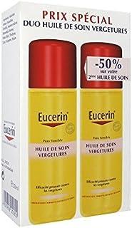 Eucerin Stretch Marks Oil Care 2x125ml by Eucerin