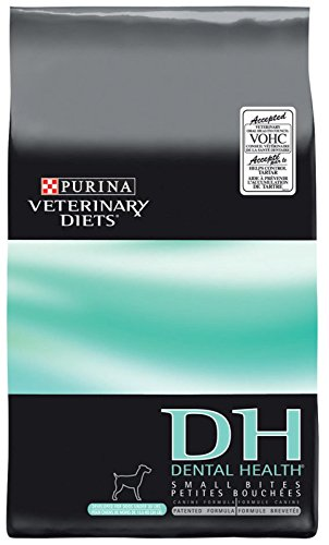 Purina Veterinary Diets Canine (Small Bites) DH...