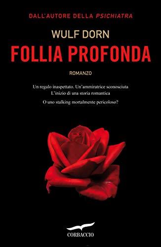Follia profonda (Jan Forstner Vol. 2)