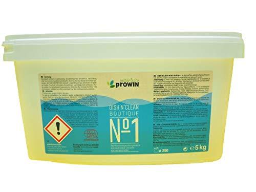 Prowin Geschirrspülmittel 5 kg - Sonderpreis -