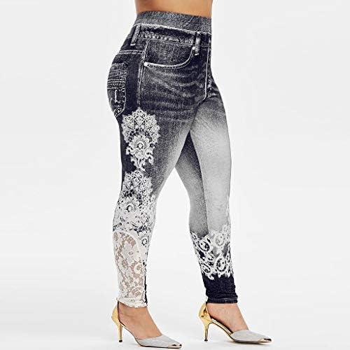 Buy lace jeans _image4