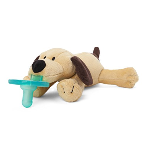 Product Image of the WubbaNub Brown Puppy
