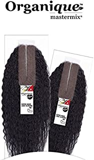 SUPER WAVE LACE CLOSURE 16