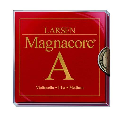 Larsen Cellosaiten (LCMC-SET)