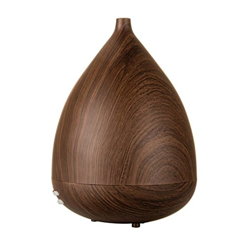 Read About Humidifier ,ZYooh Aroma Essential Oils Diffuser Home Ultrasonic Humidifier Mist Purifier ...