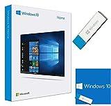 Windows 10 Home 32/64 bit English...