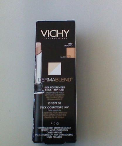 Vichy Dermablend korrigierender Stick 25 nude
