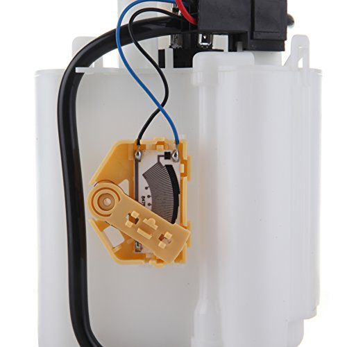 SCITOO Compatible with E8475M Fuel Pump Electrical Assembly High Performance fit Mercedes-Benz C230 C240 C280 C320 CLK320