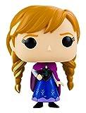 Funko 4256 POP Vinyl Disney Frozen Anna Figure...