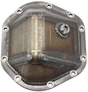 RuffStuff Specialties R1270 Dana 44 Differential Cover Front or Rear Jeep Chevy Ford Scout