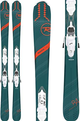 Rossignol Experience 84 Ai Damen Skier mit Xpress 11 Bindungen, 168