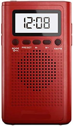 NOAA Weather Radio Emergency Digital Radio WB AM FM Alert Mode Portable Radio with Best Reception product image
