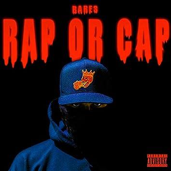 Trap or Cap Remix (Rap or Cap)