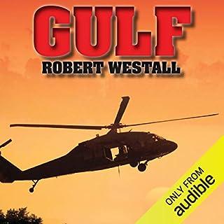 Gulf copertina