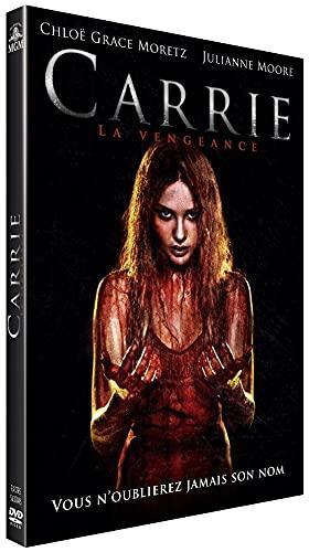 Carrie - La vengeance [Francia] [DVD]