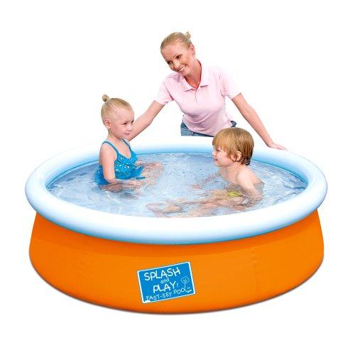 H2OGO! My First Fast Set Pool