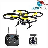($30 Off Now!) Altair 818 Hornet Beginner Drone...