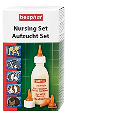 Beaphar Lactol Feeding Set by Beaphar
