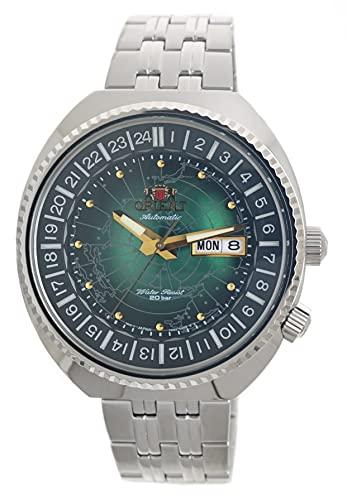 Orient Automatische Uhr RA-AA0E02E19B