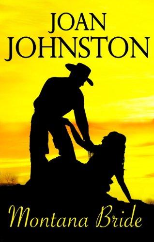 Montana Bride: A Bitter Creek Novel by [Joan Johnston]