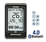 Ordinateur de vélo POSMA DB1 BLE.4.0