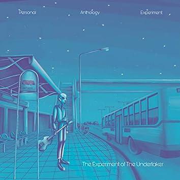 "1st Mini Album ""Personal Anthology Experiment"" (Remastered)"