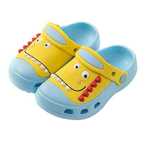 Kids Klompen Meisjes Water Schoenen Jongens Zwembad Schoenen Tuin Muilezels Baby Strand Sandalen Peuter Leuke Slipper Slide Sandalen Flip Flops