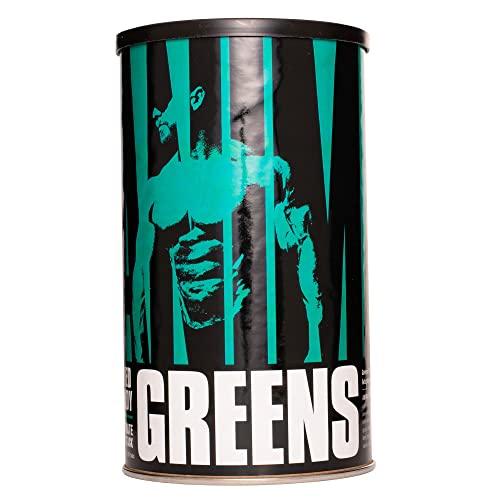Animal Greens Pak Whole Food Prebiotic and...