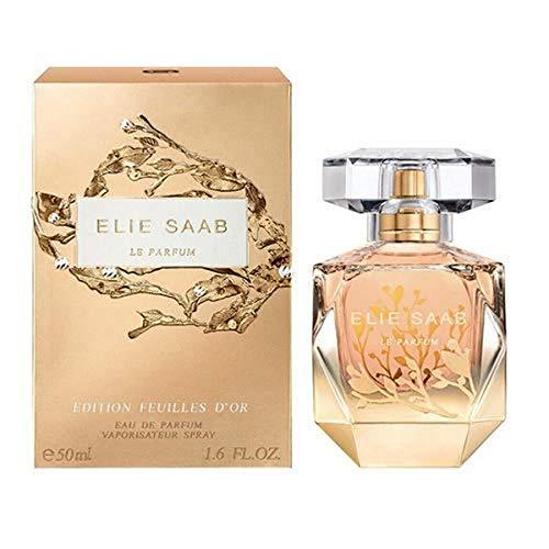 Elie Saab Le Parfum Feuille D'or Eau de parfum 50 ml