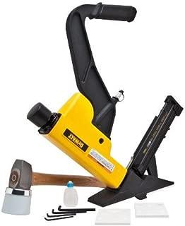 Dewalt DWFP12569R 2-N-1 16-Gauge Nailer and 15-1/2-Gauge Stapler Flooring Tool (Renewed)