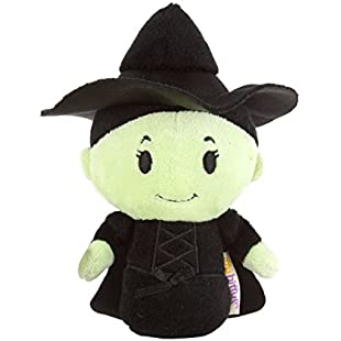 Hallmark Wizard of Oz Limited Edition Itty Bitty Wicked Witch:Comoparardefumar