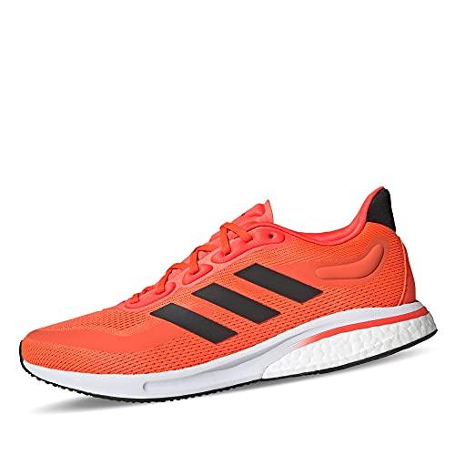 adidas Supernova M, Chaussures de Running Homme, Multicolore (Rojsol Negbás Ftwbla), 40 2/3 EU