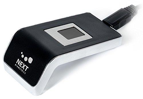 NEXT Biometrics One Touch Access 100 Pro Fingerprint Reader (z.B. für Windows Hello)