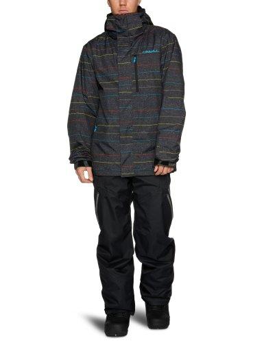 O'Neill Helix HW Veste de Snow Homme XL Noir