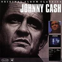 Original Album Classics by Johnny Cash (2012-01-17)