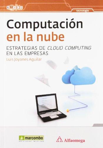 Computación en la nube: estrategias de Cloud Computing en las empresas