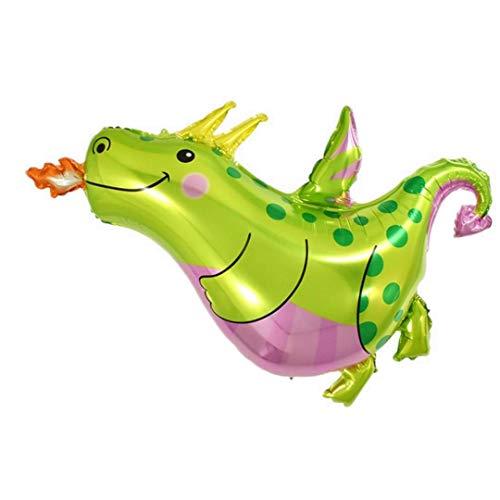 Decoración De Papel Partido Suministros De Fiesta De Dinosaurio Globos De Dinosaurio Guirnalda De Papel Para Niños Decoración De Fiesta De Cumpleaños De Niño Decoración De Fiesta De La Selva Del Mund