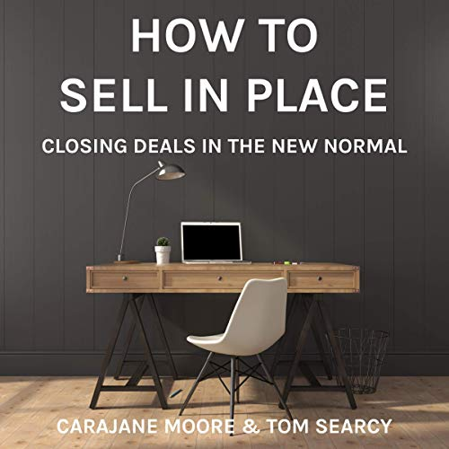 How to Sell in Place  By  cover art