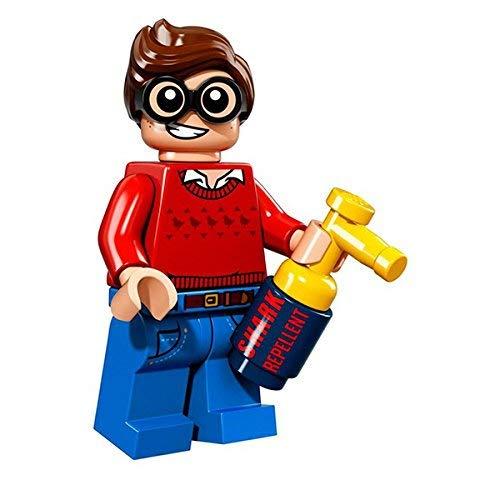 LEGO 71017 Mini figuras de la serie Lego Batman Movie – Figura de acción Dick Grayson™