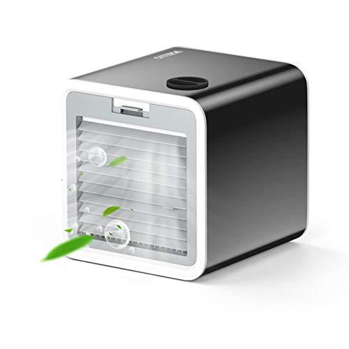 VAZILLIO - Climatiseur mobile 3 en 1, par USB