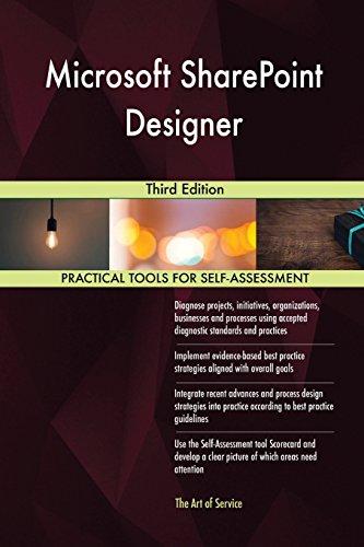 Microsoft SharePoint Designer: Third Edition