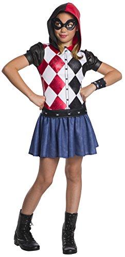 41ulXXGQLyL Harley Quinn Hoodies