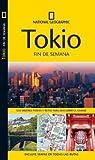 Guia fin de semana tokio. (step by ): 585 (GUÍAS)