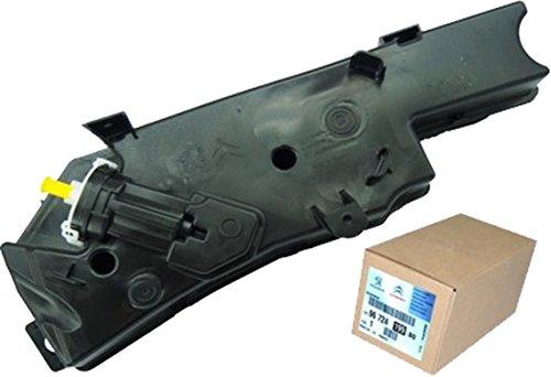 Póster original para 5008 reparaciones de combustible diésel Dpf filtro tanque/bomba 9672419980