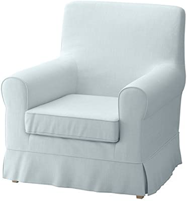 Amazon.com - Ikea Chair cover, Mobacka red/beige 1826.29292 ...